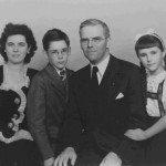 The Sharps Family