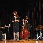 Petra van Nuis Jazz Quartet