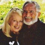 Richard Carter and Carolyn Kenney-Carter