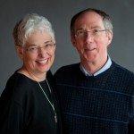 John and Susan McFadden