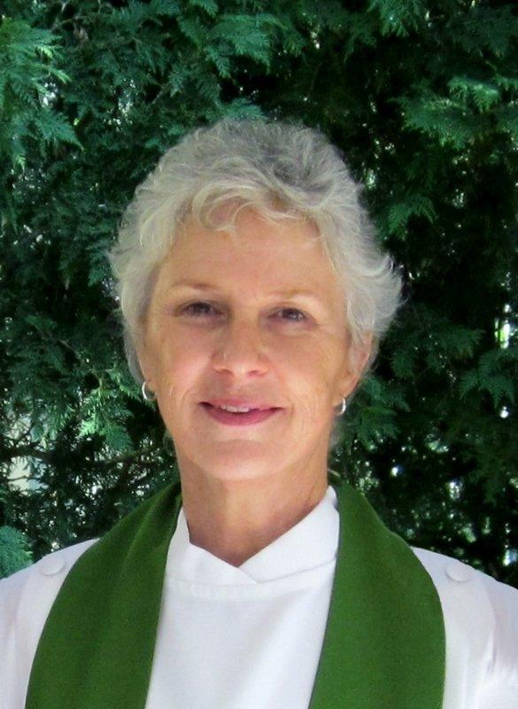 Rev  Joan Shiels – Page 2 – Unitarian Universalist