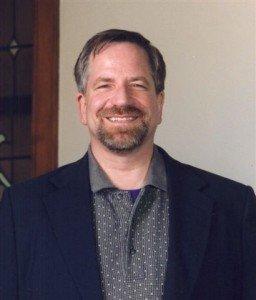 Tony Larsen