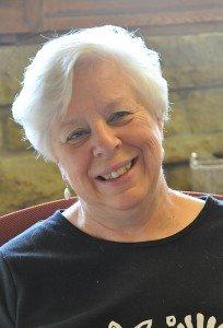 Rev. Karen Gustafson