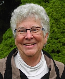 Rev. Cynthia Johnson