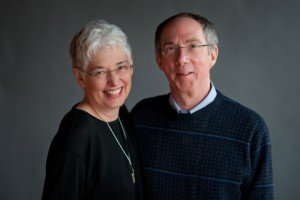 John and Susan McFadden