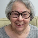 Judy Roy