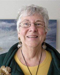 Reverend Cynthia Barnes Johnson