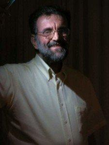 Peter Sherrill