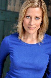 Amy Ludwigsen