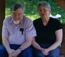 Ethel and Tom Davis