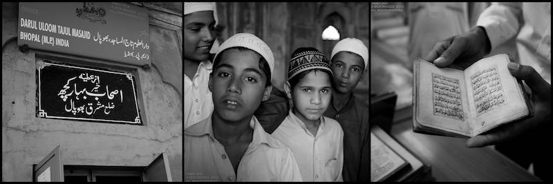 Islam Workshop