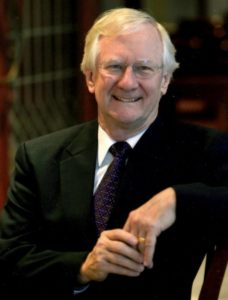 Phil Blackwell